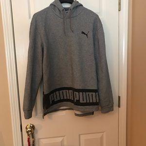 Puma Sweatshirt Large